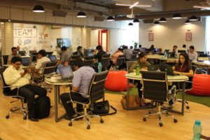 Theofficepass - Shared office in Gurgaon